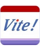 Vite! - francuski dla dzieci i młodzieży