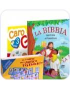 Książki do nauki włoskiego dla dzieci: religia katolicka