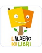 Albero dei Libri Serie Gialla: opowiadania dla dzieci uczące włoskiego