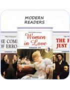 Lektury angielskie Modern Readers B1-B2