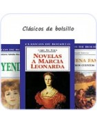 Clásicos de bolsillo: lektury po hiszpańsku poziom zaawasowany C1-C2