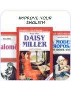 Improve Your English - literatura angielska dla młodzieży i dorosłych