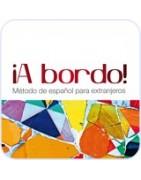 ¡A bordo! - podręcznik do nauki hiszpańskiego do liceum
