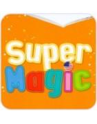 Super Magic - angielski w odmianie amerykańskiej dla dzieci