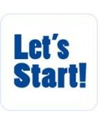 Let's Start - magazyn do nauki angielskiego dla dzieci A1-A2
