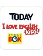 Magazyny do angielskiego dla dzieci z Bayard Presse