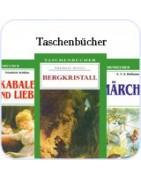Taschenbücher: lektury do niemieckiego na poziom C1-C2