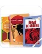 Lektury uproszczone do języka hiszpańskiego