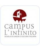 Kursy języka włoskiego w szkole językowej we Włoszech