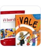 Podręczniki do hiszpańskiego dla dzieci i młodzieży
