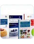 Język włoski zawodowy - podręczniki