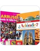 Książki o kulturze Hiszpanii i i cywilizacji hiszpańskojęzycznej