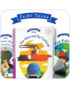 Fairy Tales - proste bajki do nauki angielskiego dla dzieci, A1-A2