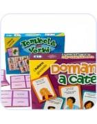 Gry do nauki włoskiego, gry włoskie edukacyjne, gry językowe
