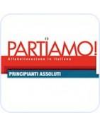 Partiamo! - kurs podstaw języka włoskiego dla początkujących