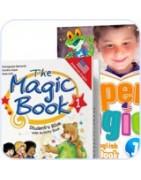 Książki do angielskiego szkoła podstawowa