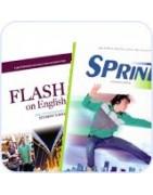 Podręczniki do angielskiego dla liceum i dorosłych