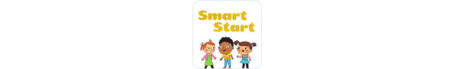 Smart Start - nauka angielskiego w przedszkolu, 3-5 lat