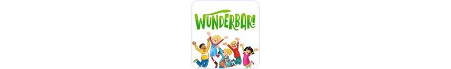 Wunderbar! niemiecki dla dzieci, szkoła podstawowa klasy 4-6