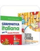 Książki do gramatyki włoskiej z ćwiczeniami