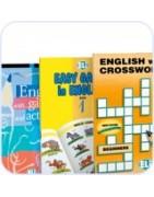 Książki do nauki słownictwa angielskiego, nauka słówek angielskich