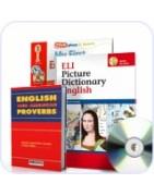 Angielski: obrazkowe słowniki tematyczne do nauki słówek