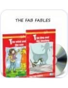 Bajki angielskie dla dzieci The Fab Fables A1