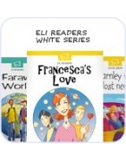 Lektury angielskie ELI Readers - White Readers