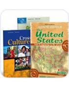 Książki do cywilizacji i kultury krajów angielojęzycznych i CLIL