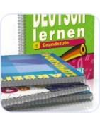 Niemiecki - książki i arkusze do kopiowania dla nauczycieli