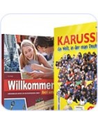 Niemiecki - cywilizacja i kultura - podręczniki