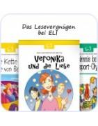 Das Lesevergnügen bei ELI - lektury do niemieckiego dla dzieci