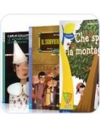 Lektury uproszczone do języka włoskiego