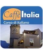 Caffè Italia: podręcznik do włoskiego do liceum i dla dorosłych