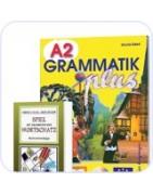 Książki do gramatyki niemieckiej - niemiecki gramatyka