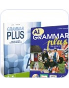 Książki do gramatyki angielskiej, ćwiczenia gramatyczne na A1-B2