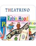 Theatrino - sztuki teatralne po angielsku dla dzieci