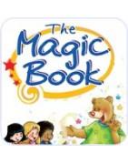 The Magic Book - angielski dla dzieci w odmianie amerykańskiej