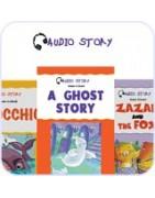 Kids' Readers - ilustrowane bajki do nauki angielskiego dla dzieci