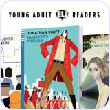 Young Adult Eli Readers A1-C2