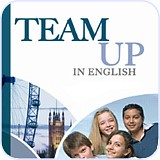 Team Up in English (levels 1-4)