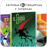 Lecturas ELI Infantiles A0-A2