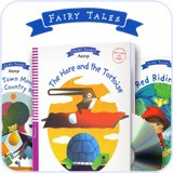 Young Eli Readers - Fairy Tales A1-A2