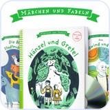 Erste ELI Lektüren - Märchen und Fabeln A0 - A2