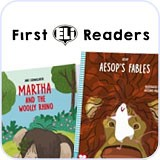 First Eli Readers A0-A1