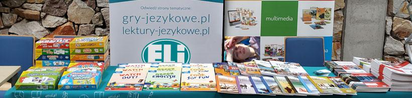 podręczniki ELI jako materiał edukacyjny