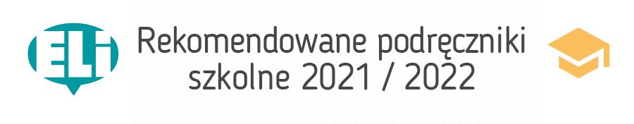 Oferta podręczników szkolnych 2021/22