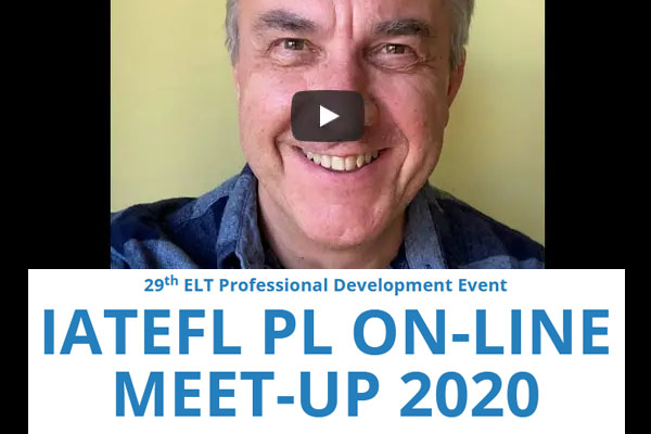 IATEFL PL ON-LINE MEET-UP 2020