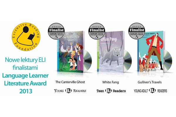 LEKTURY ELI FINALISTAMI EXTENSIVE READING AWARDS