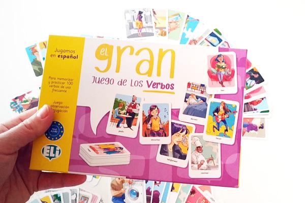 Jak opanować przydatne czasowniki po hiszpańsku?
